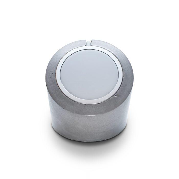 design prislusenstvi iphone beton